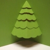 Pop Up Tree Card
