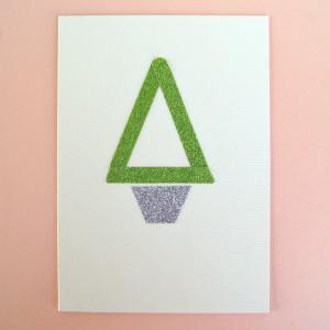 glittercards 2